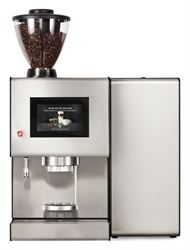BaristaOne Coffee Machine