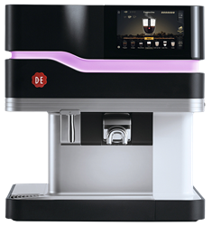 Promesso Coffee Machine
