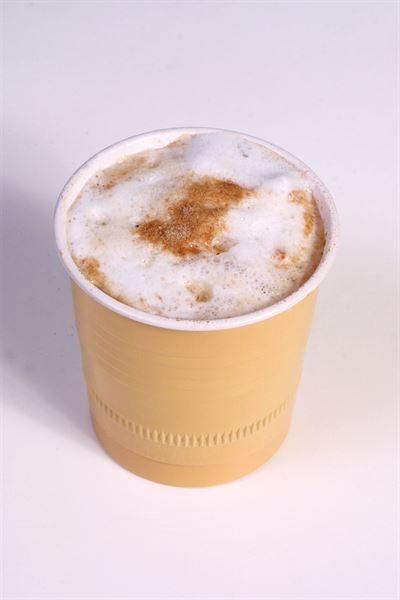 In-cup Coffee, Cappuccino, In-cup