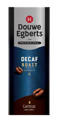 Coffee, Liquid, Douwe Egberts, 1.25l,