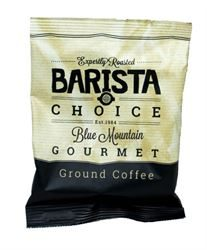 Filter Coffee, Barista Choice, 50x55g, Blue Mountain
