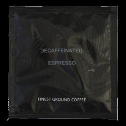Coffee, Coffee beans, espresso sachet, decaffinated