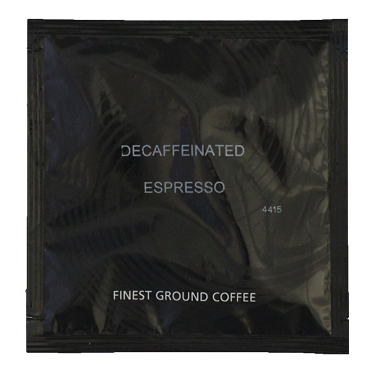 Coffee, Coffee beans, espresso sachet, decaffinated
