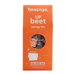 Tea, Teapigs, Tea Temples, Up Beet