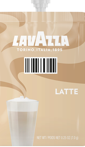 LAVAZZA LATTE