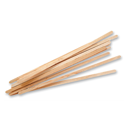 Stirrer, Stir Stick, Wooden, Wood
